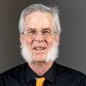 Portrait of John Patrick Hogan
