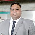 Portrait of Sankalp Das