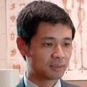Portrait of Peter Ping Liu