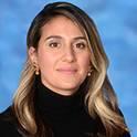Portrait of Lucy De La Cruz
