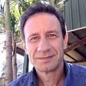 Portrait of Barry Mauer