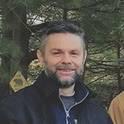 Portrait of Charles McGlynn