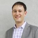 Portrait of Adam Boessen