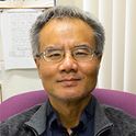 Photo of Hieu D. Nguyen