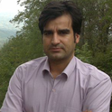 Photo of Mohammad Taghi Sharbati