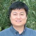 Portrait of Titus Yuan