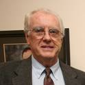 Portrait of Edward Halbach