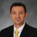 Portrait of Arsham Alamian