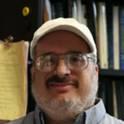 Portrait of Larry Turyn
