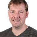 Portrait of Patrick Duabenmire