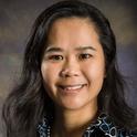 Portrait of Nancy Lo