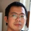 Portrait of Linh B Ngo