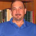 Photo of Steve Curtis, PhD