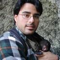 Portrait of Dr. Rene Salinas