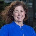 Portrait of Susan Ayres