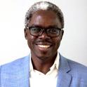 Portrait of Lukoye Atwoli