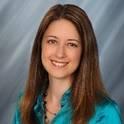 Portrait of Sarah M. Diesburg