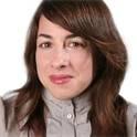Portrait of Laura Goldstein