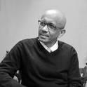 Portrait of Khalid M. Elased