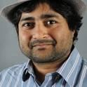 Portrait of Mohinish Shukla