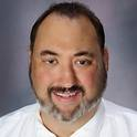 Portrait of Brian Gribben