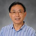 Photo of Shimin Zheng