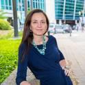 Portrait of Irene Calboli