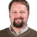 Portrait of Lee Keenan