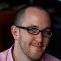 Portrait of Andrew McGregor