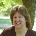 Portrait of Wendy Jackson