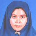 Photo of Marina Mohd Bakri
