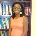 Photo of La'Tonya R. Rease-Miles