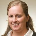 Portrait of Liz Speelman