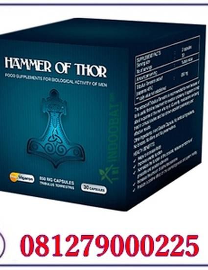 hammer of thor asli gresik 081279000225 obat pembesar penis