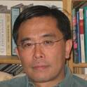 Photo of Daniel Q. Wang