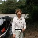 Portrait of Janice Edgerly-Rooks