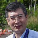 Photo of Xuemin Xu