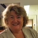 Photo of Associate Professor Linda Dawson
