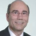 Portrait of Orlando da Silva
