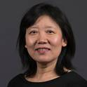 Portrait of Kelly H. Liu