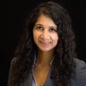 Portrait of Stephanie D'Costa