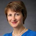 Portrait of Lioudmila Lipetskaia
