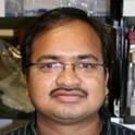 Portrait of Ravi K. Arvapalli