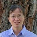 Photo of Xiaomin Jin