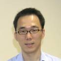 Photo of Thomas K. Cheng