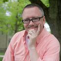 Portrait of Jason Waller