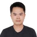 Portrait of Weitian Tong