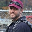 Portrait of Jonathan D Woodruff