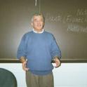 Portrait of Sergio Corsi