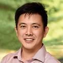 Portrait of Kenzo Sung